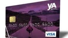 Lån opp til  ved yA Bank Kredittkort