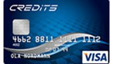 Lån op til 100.000 hos Credits Visa