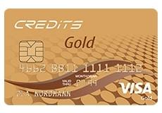 Lån op til 100.000 hos Credits Gold
