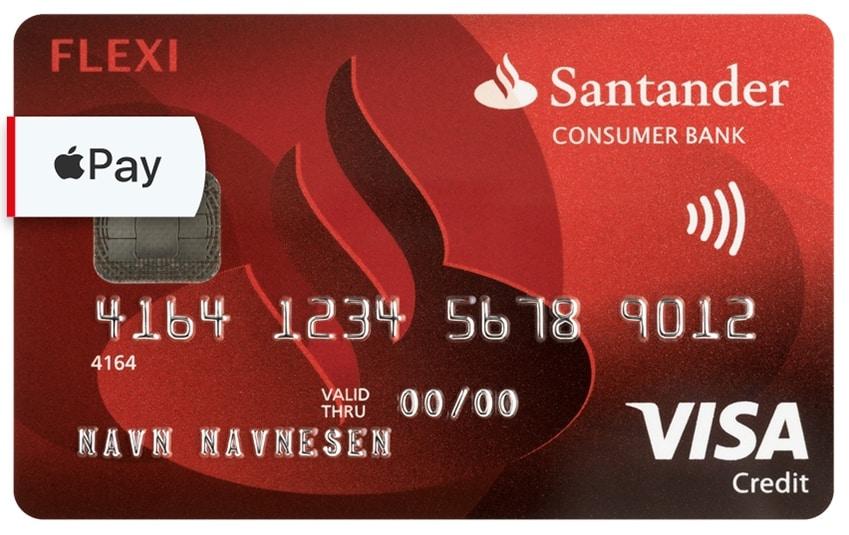 Lån op til 100.000 hos Flexi Visa