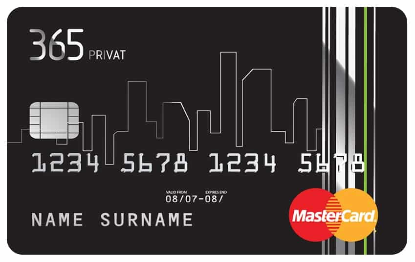 Lån op til  hos 365Direkte Mastercard