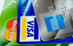 Kan det være lurt å ha et kredittkort?