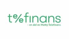 Lån op til  hos TeleFinans - Kredittkort