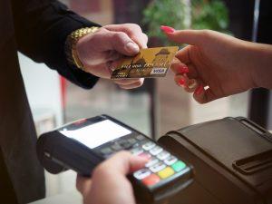 Norge - kontantløse og storbrukere av kortbetaling